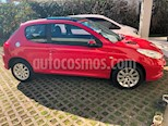 Foto venta Auto usado Peugeot 207 Compact 1.6 Feline 3P (2011) color Rojo Aden precio $230.000