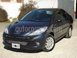 Foto venta Auto usado Peugeot 207 Compact 1.6 XT 4P (2013) color Azul precio $180.000