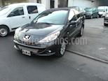 Foto venta Auto usado Peugeot 207 Compact 1.6 XT 4P (2012) color Gris Oscuro precio $270.000