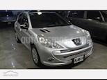 Foto venta Auto usado Peugeot 207 Compact 1.6 XT 5P (2012) color Gris Claro precio $265