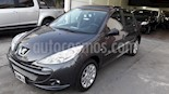 Foto venta Auto Usado Peugeot 207 Compact 1.6 XT 5P (2012) color Gris Grafito precio $229.000