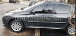 Foto venta Auto usado Peugeot 207 Compact 1.6 XT Premium 5P (2009) color Gris Grafito precio $220.000