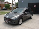 Foto venta Auto Usado Peugeot 207 Compact 1.6 XT SW (2010) color Gris Grafito precio $205.000