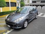 Foto venta Auto usado Peugeot 207 Compact 3P Std color Gris Fer precio $59,900
