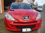 Foto venta Auto usado Peugeot 207 Compact 5 P 1.4 N ALLURE (2015) color Rojo precio $330.000