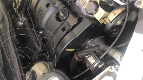 Peugeot 207 Compact 1.6 XT 5P usado (2011) color Plata precio $700.000