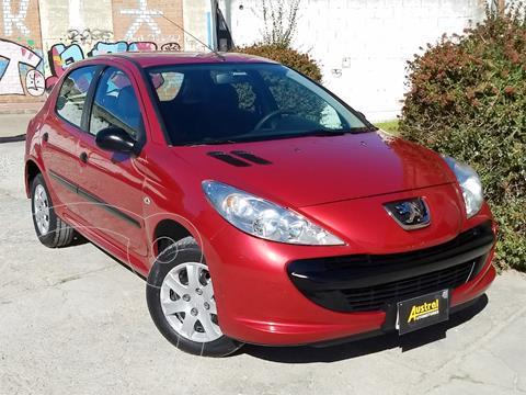 Peugeot 207 Compact 1.4 Active 4P usado (2009) precio $370.000