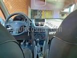 foto Peugeot 207 Compact 1.4 Allure 5P usado (2011) color Plata precio $365.000