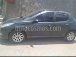 Foto venta carro usado Peugeot 207 Compact XT 1.6L (2011) color Gris Grafito precio u$s4.850