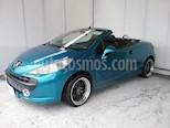 Foto venta Carro Usado Peugeot 207 2009 (2009) color Azul precio $39.990.000