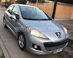 Foto venta Auto usado Peugeot 207 5P 1.6 Premium Diesel One  (2012) color Gris precio $4.770.000