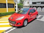 Foto venta Auto usado Peugeot 207 5P Allure (2013) color Rojo Aden precio $89,900