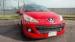 Foto venta Auto usado Peugeot 207 5P Allure (2013) color Rojo Aden precio $112,000