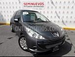 Foto venta Auto usado Peugeot 207 5P Feline Personal (2011) color Gris precio $92,000
