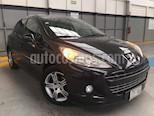 Foto venta Auto usado Peugeot 207 5P Feline color Negro precio $130,000