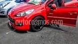 Foto venta Auto usado Peugeot 207 5P Feline (2012) color Rojo precio $95,000