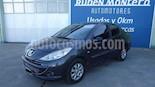 Foto venta Auto usado Peugeot 207 Allure 1.4 (2011) color Gris precio $260.000