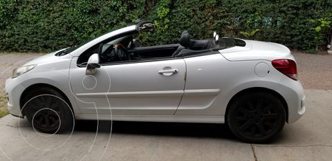 Peugeot 207 CC (150Cv) usado (2012) color Blanco precio u$s10.000