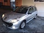 Foto venta Auto usado Peugeot 207 CC (150Cv) (2011) color Gris Claro precio $279.900
