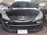 Foto venta Auto usado Peugeot 207 COMPACT XR 1.4 (2012) color Gris precio $280.000