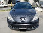 Foto venta Auto usado Peugeot 207 GTi 3P color Gris Oscuro precio $185.000