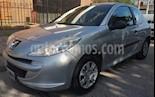 Foto venta Auto usado Peugeot 207 GTi 3P (2013) color Gris Claro precio $210.000