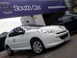 Foto venta Auto usado Peugeot 207 GTi 5P (2016) color Blanco precio $297.000