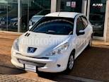 Foto venta Auto usado Peugeot 207 GTi 5P (2011) color Blanco precio $210.000