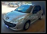 Foto venta Auto usado Peugeot 207 GTi 5P (2009) color Gris Claro precio $292.000