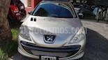 Foto venta Auto usado Peugeot 207 GTi 5P (2008) color Gris Claro precio $180.000