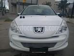 Foto venta Auto usado Peugeot 207 GTi 5P color Blanco precio $210.000