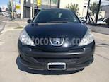 Foto venta Auto Usado Peugeot 207 GTi 5P (2009) color Negro precio $170.000