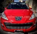 Peugeot 207 5P Allure usado (2013) color Rojo Aden precio $105,000