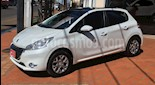 Foto venta Auto usado Peugeot 208 - (2015) color Blanco precio $385.000
