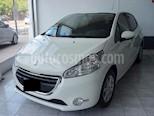 Foto venta Auto usado Peugeot 208 - (2014) color Blanco precio $419.900