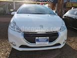 Foto venta Auto usado Peugeot 208 - (2015) color Blanco precio $335.000