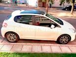 Foto venta Auto usado Peugeot 208 1.4L Active HDi 5p (2015) color Blanco Banquise precio $7.400.000
