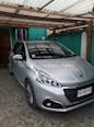 Foto venta Auto usado Peugeot 208 1.4L Allure e-HDi 5p color Gris Aluminium precio $7.000.000