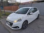 Foto venta Auto usado Peugeot 208 1.6L 5P Active Pack BlueHDi 100HP (2019) color Blanco Banquise precio $9.250.000
