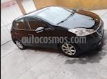 Foto venta Auto usado Peugeot 208 1.6L Active  (2014) color Negro precio $110,000