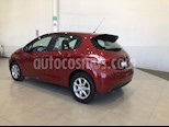 Foto venta Auto usado Peugeot 208 1.6L Allure 3P (2015) color Rojo precio $175,000