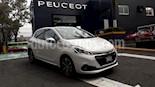 Foto venta Auto Seminuevo Peugeot 208 1.6L Allure Aut (Nuevo) (2017) color Blanco precio $224,900