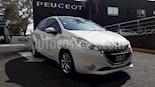 Foto venta Auto usado Peugeot 208 1.6L Allure Aut (2015) color Blanco Banquise precio $169,900