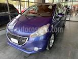 Foto venta Auto usado Peugeot 208 1.6L Allure (2014) color Azul precio $125,000