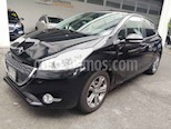 Foto venta Auto usado Peugeot 208 1.6L Allure (2014) color Negro precio $139,000