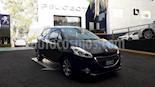 Foto venta Auto usado Peugeot 208 1.6L Allure (2015) color Negro Perla precio $159,900