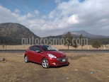Foto venta Auto usado Peugeot 208 1.6L Feline 3P NAV (2016) color Rojo Rubi precio $170,000