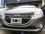 Foto venta Auto usado Peugeot 208 Active 1.5  (2014) color Gris Oscuro precio $425.000