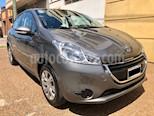 Foto venta Auto usado Peugeot 208 Active 1.5  color Moondust precio $369.000