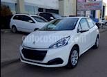 Foto venta Auto usado Peugeot 208 Active 1.6 (2018) color Blanco precio $530.000